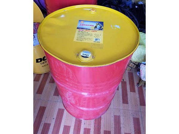 大桶液压油